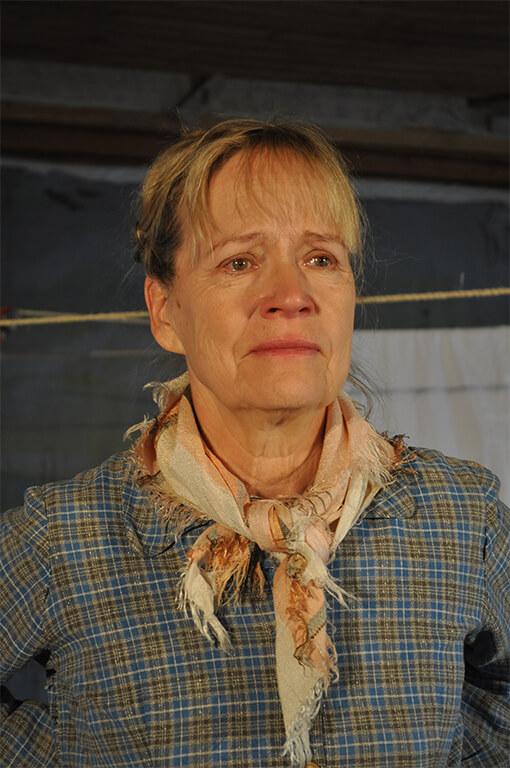 Kaija Pakarinen Sandrana