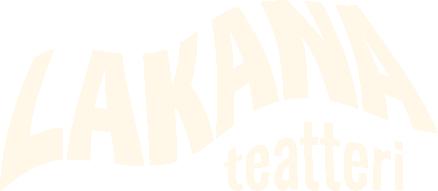 Lakanateatterin logo