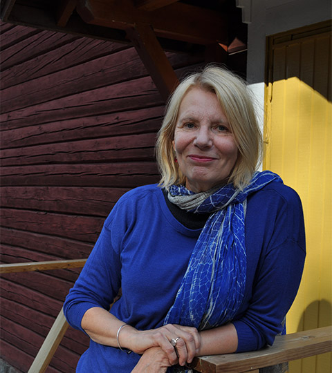Heidi Köngäs